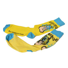 BANANAMAN skateboard Socks | Remember Bananaman – How cool was he!