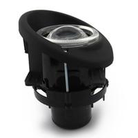 Car Bifocal High low beam sport front bumper halogen hid led fog lens lamp Light Assembly for For BMW f45 2 SERIES ACTIVE TOURER