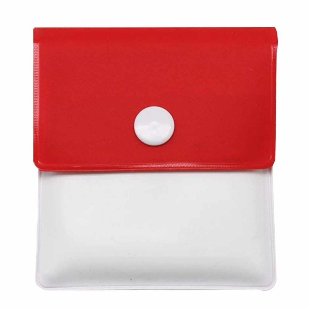 ミニ PVC 灰皿バッグ飲用ポケット灰皿屋外喫煙たばこシガー灰皿喫煙 Ceniceros パラエルオガル