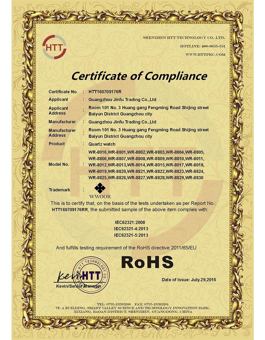 ROHS-EMC-watch