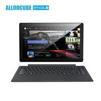 ALLDOCUBE Knote8 13,3 дюймов 2 в 1 планшетный ПК полный вид 2560x1440 ips Windows10 Intel kaby Lake 7Y30 8 Гб оперативная память 256 Встроенная Micro HDMI