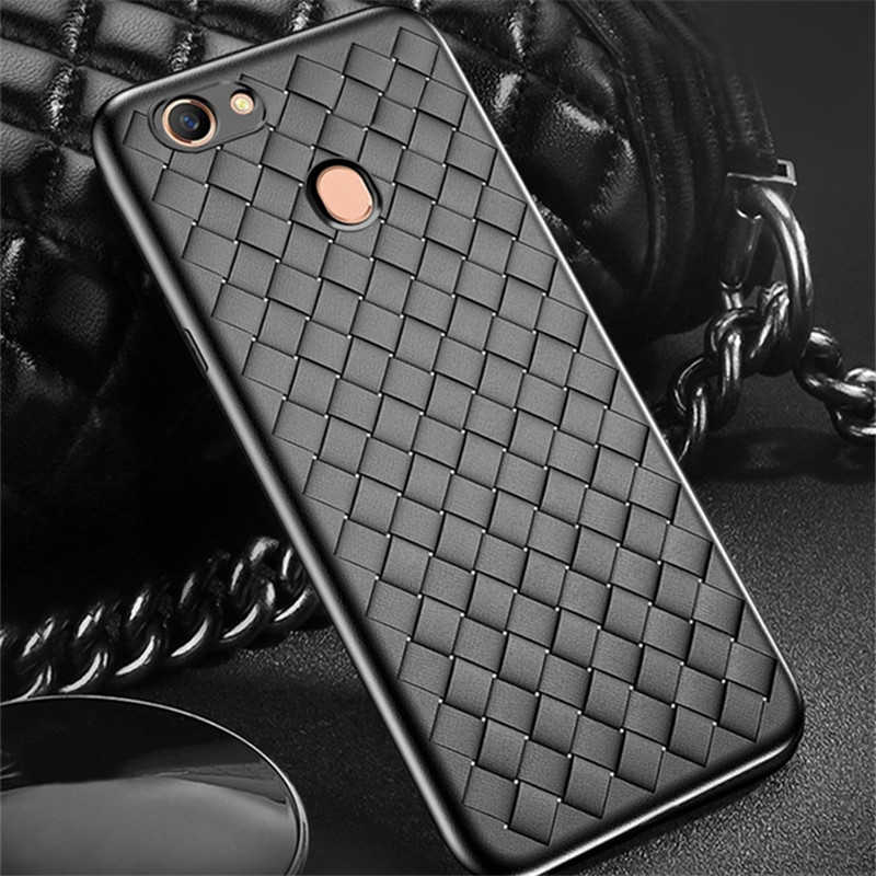 For Oppo F3 A77 F5 A73 F7 A71 A83 Shockproof Armor Shell Rubber