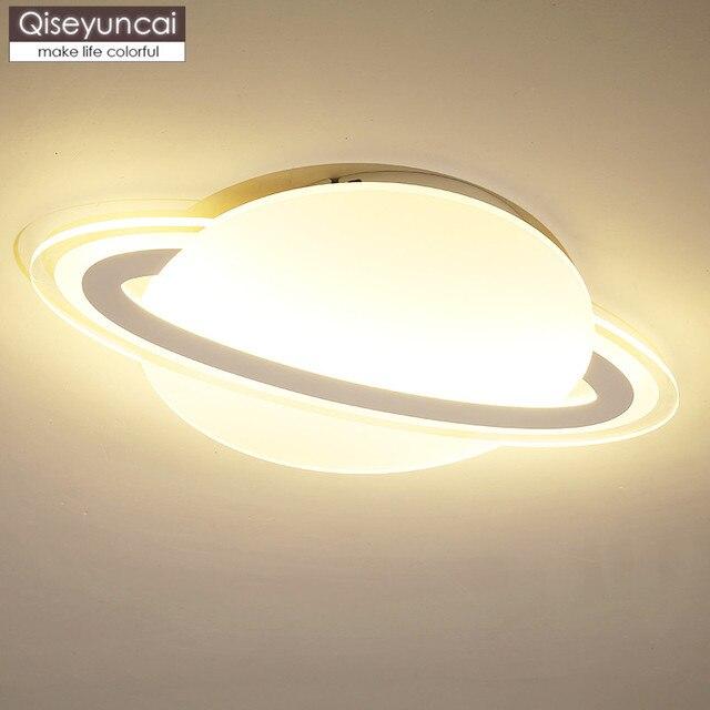 Luces Qiseyuncai de techo Consultar modernas LED precio xBWoerdC