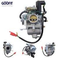GOOFIT CF250 CH250 CN250 Carburetor for GY6 250cc ATV Quad Moped Go Kart N090 235