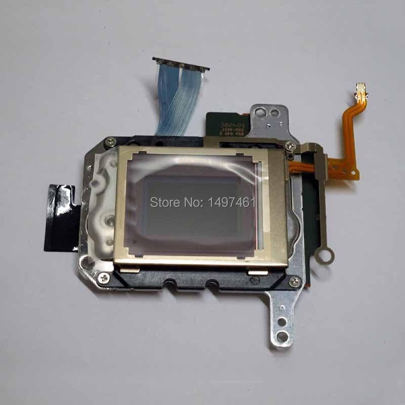 Nouvelle Image Capteurs CCD COMS matrice avec passe-Bas filtre De Réparation Partie pour Canon EOS 7D Mark II; 7DII 7D2 DS126461 REFLEX