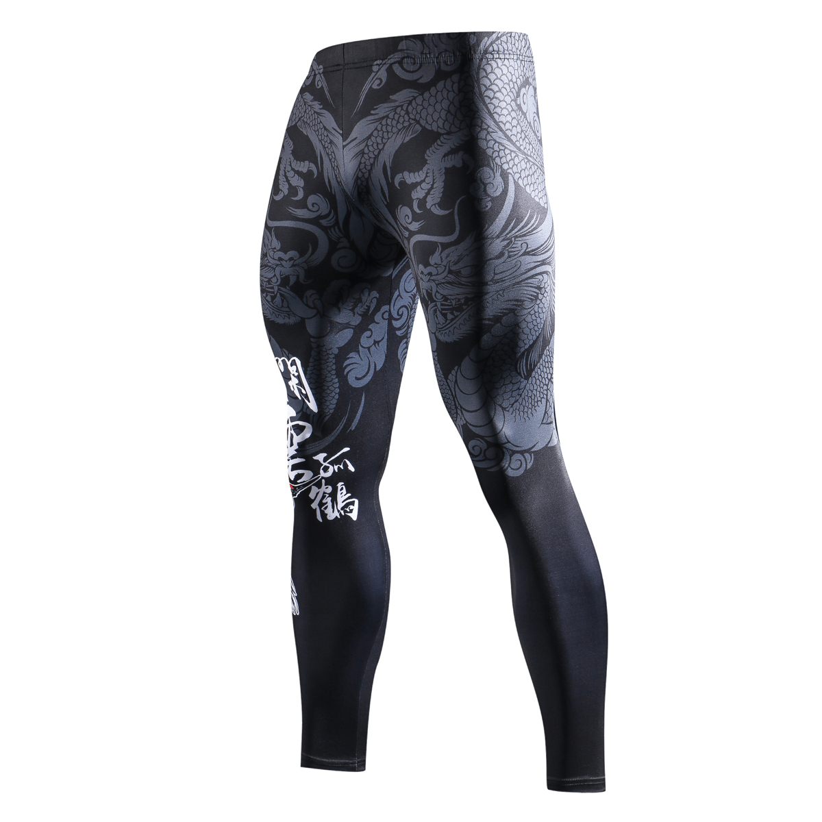 5fe28c873ad0e8 Skinny Sweatpants For Men Compression Pants Men Fashion Leggings Men Jogger  Men 3D Fitness Pants Superman ElasticTrousers