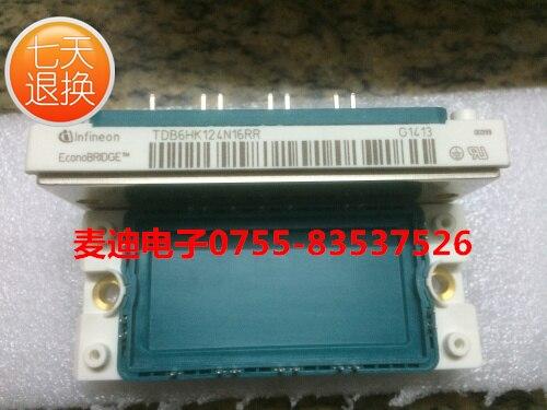 TDB6HK124N16RR quality assurance--MDDZ