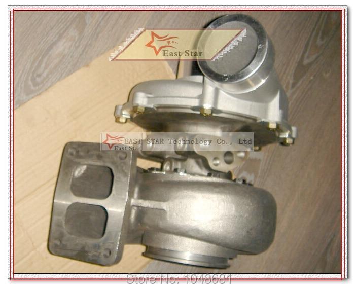 RHC91 VA270074 VB270074 VD270074 VD270074 114400-2901 114400-2902 турбо ГАЗОТУРБИННЫЙ нагнетатель воздуха для isuzu 6WA1T 6WA1T-TCN дизельного двигателя