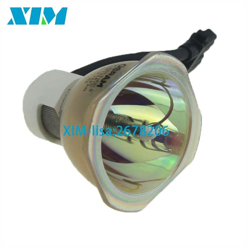 Projector bare lamp VLT-XD400LP for MITSUBISHI XD400 / XD400U / XD450U / XD460U / XD480 / XD480U / XD490U / XD460 / XD450 /ES100 vlt xd400lp xd400lp for mitsubishi xd460u xd400 xd480 xd490 xd450 es100 xd490u xd480u xd450u projector lamp bulb with housing