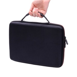"""Image 2 - LTGEM EVA Hard Case Fit for Wacom Intuos Wireless Graphic Tablet, Size 10.4""""x 7.8"""" (CTL6100)"""