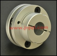 MPC44 OD44 L29 6 Disc Coupling Aluminium Coupling Shaft Coupling Rotex Coupling 8mmx12mm