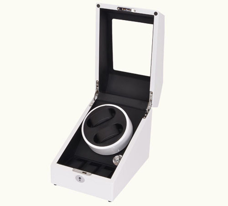 2+3 Luxury Wooden Watch Box Dispaly