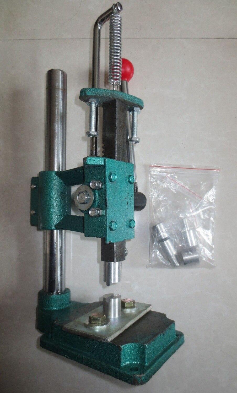 nail making machine price list