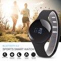 * Черная Пятница * 2016 Новый H8 Bluetooth 4.0 Спорт Smart Watch Вызов Напоминание Удаленной Камеры Браслет Интеллектуальный Anti-потерянный