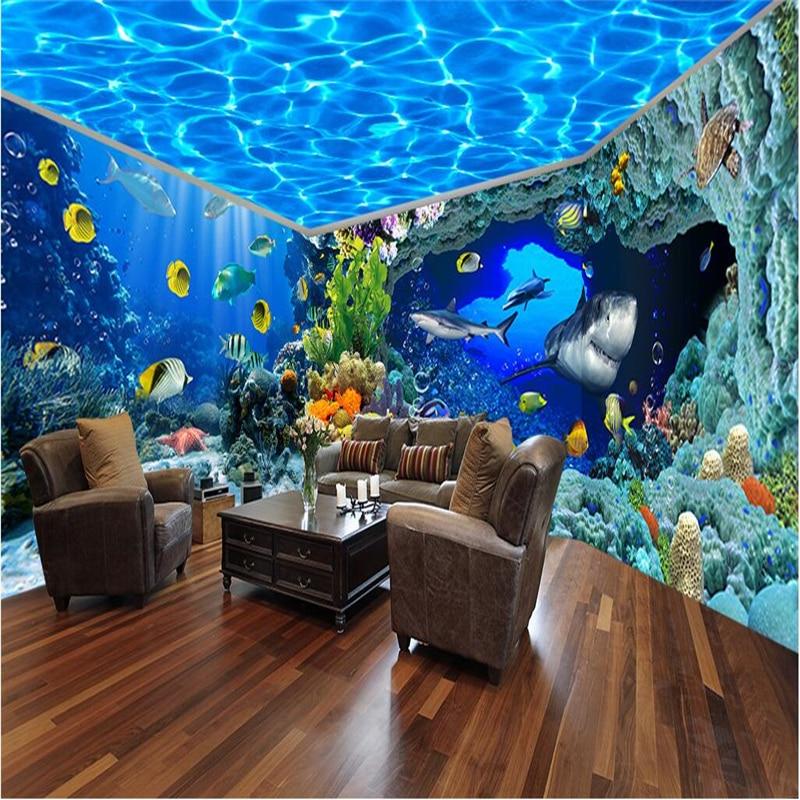 Schlafzimmer Aquarium – cyberbase.co