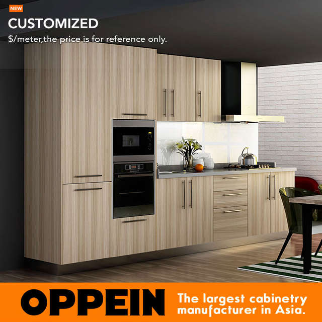 7 Days Delivery One Piece Kitchen Units Apartment China Kitchen