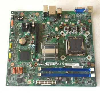 High quality desktop motherboard for H410e H405 F308 F3050 L-IG41M3 Fully tested
