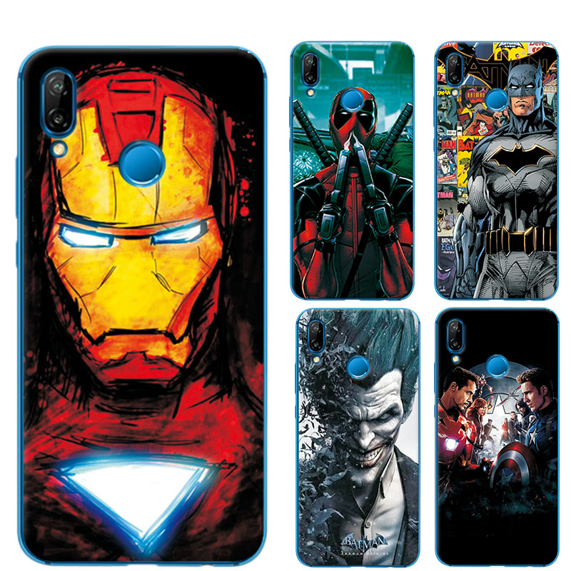 coque huawei p20 lite pour homme