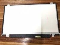 15.6 дюймов ЖК дисплей Экран для Lenovo Легион Y720 15IKB FHD 1920*1080 IPS с антибликовым покрытием non touch замена Дисплей Панель