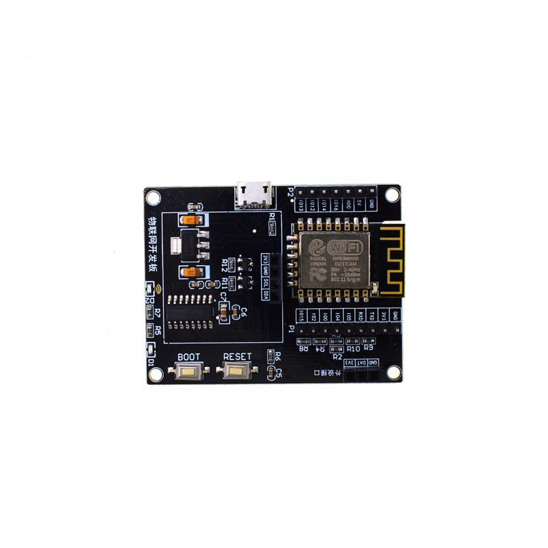Image 2 - ESP8266 development board sdk programming video wifi module small system board-in Replacement Parts & Accessories from Consumer Electronics