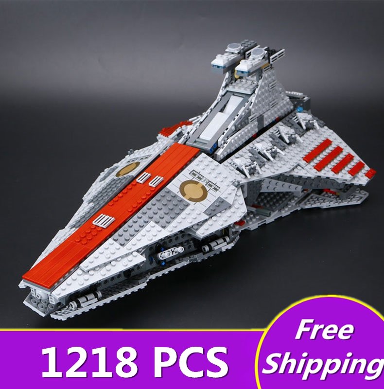 legone 5042 Star Series Wars The Republic Fighting Cruiser Set Building Blocks Brick Educational Toys for Children DIY 8039 Gift hot sale 1000g dynamic amazing diy educational toys no mess indoor magic play sand children toys mars space sand