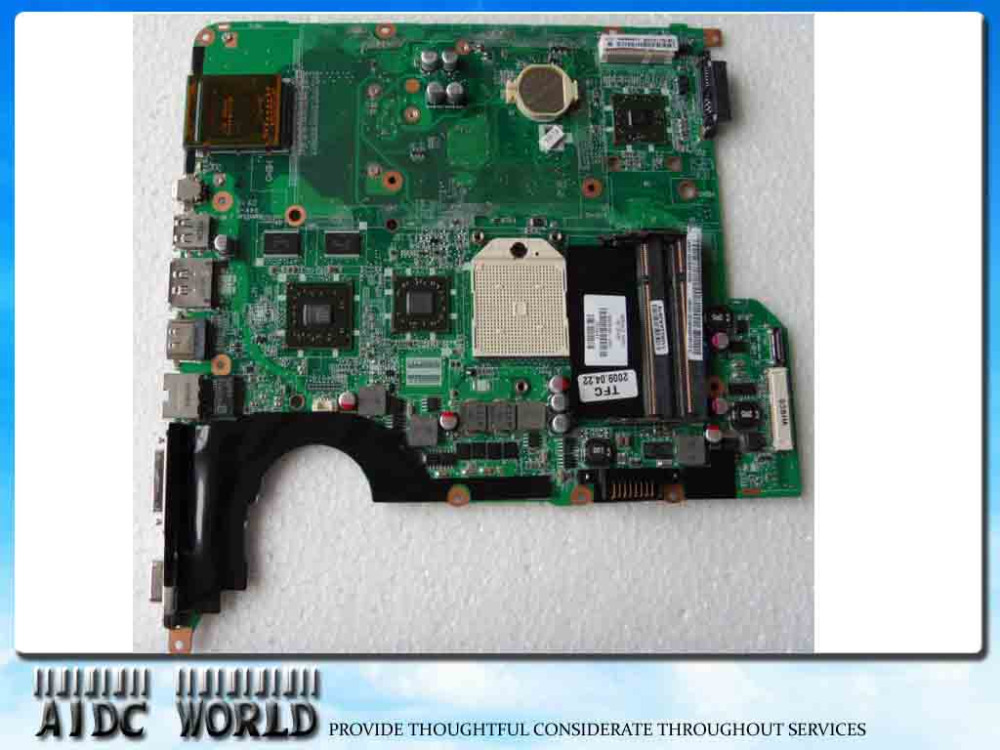 FREE SHIPPING!for HP Pavilion DV5 series 482324-001 laptop motherboard verified working.90 days warranty
