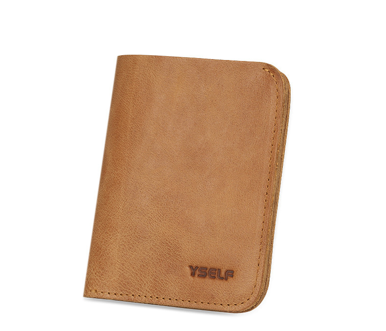 genuine leather men wallets  (9)