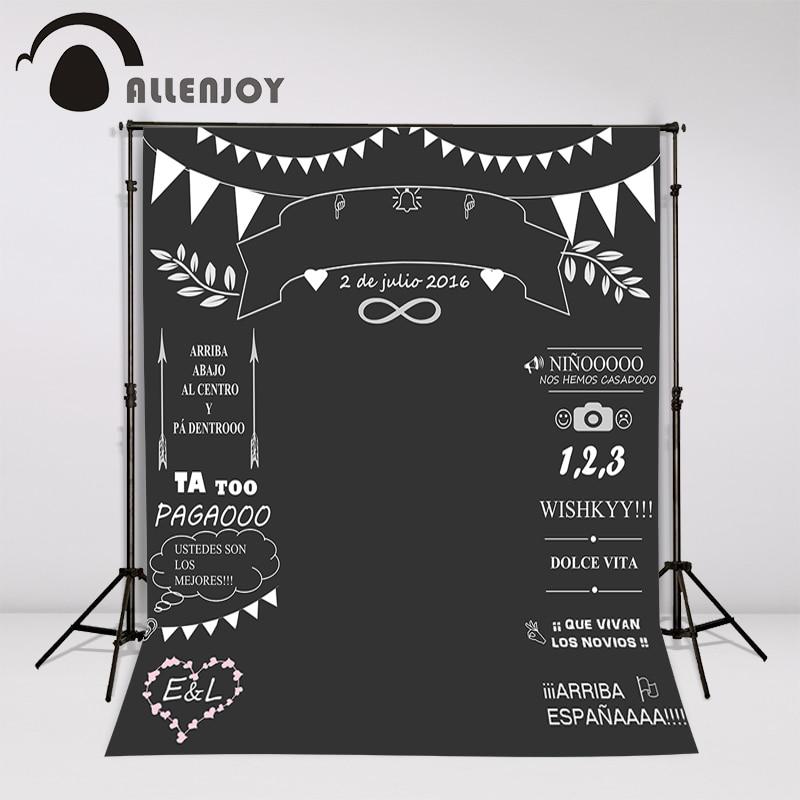 Poster Tableau n plan de cabine Personnalisé Mariage Signe