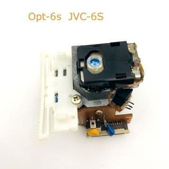 Original JVC-6S JVC6S OPT-6 OPT-6S OPTIMA-6 OPTIMA6S OPTIMA-6S OPTIMA6S CD laser lens фото