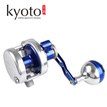 Reel Tangan Air Kyoto