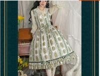 Lolita dress custom made customized lolita dress cosplay