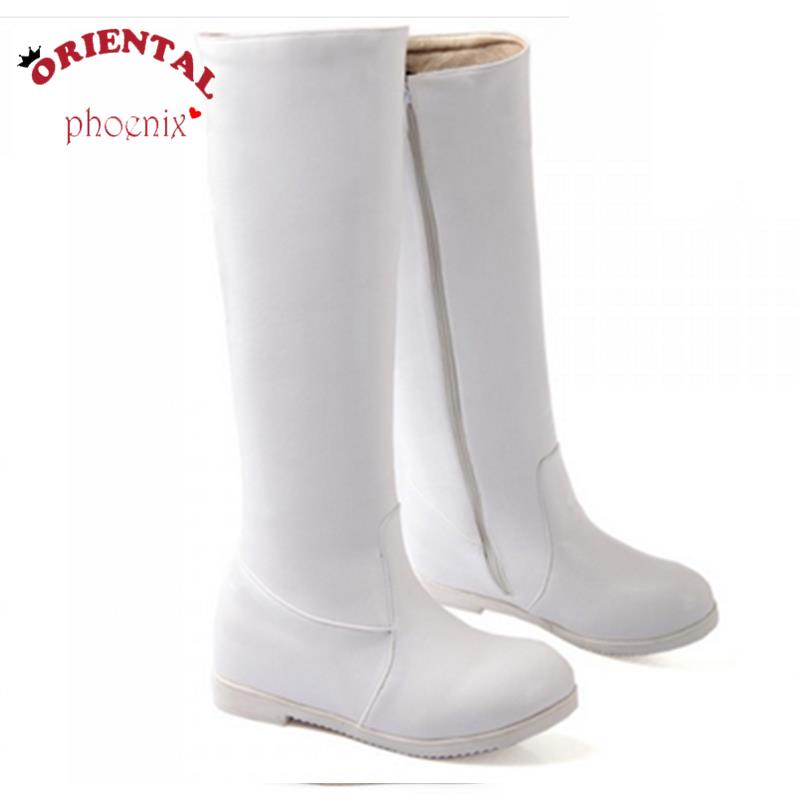 Online Buy Wholesale thigh high rain boots from China thigh high