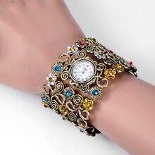 Fashion Jewelry Bracelet Watch Women Watches