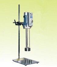 220v Capacity(H2O) : 800-60000ml Lab Equipment Shear Digital Display Shear Mixer Emulsifying Machine AE500S-H 90G 2000-13000 rpm 800 1 5 hand guillotine shear hand cutting machine manual shear machinery tools