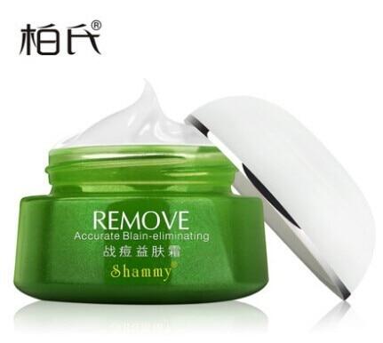 Rat skin cream fight small pox growing 30g rat cosmetics rat acne oil control series acne removing cream