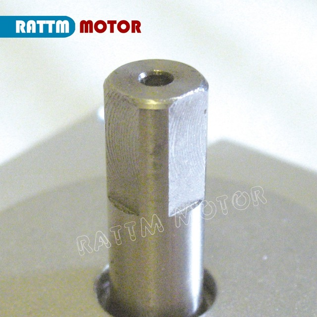EU ship/free VAT 3PCS NEMA23 76mm/270 Oz-in/ 3A 1.8Nm CNC stepper motor stepping motor CNC machnine 3D printer