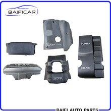 Бренд Baificar, новинка, высокое качество, декоративная крышка капота, крышка двигателя для компьютера, крышка капота для Audi A4 A6 A6L B6 B7 C5 C6 Q5