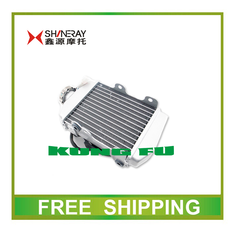 Shineray X2 X2x Xy250gy water cooler radiator cooling system 250cc motorcycle accessories free shipping starpad for xinyuan x2 x2x tire wheel motorcycle accessories folder folder 21 x2 rear tire tread clip 18