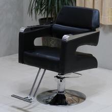 Парикмахерское кресло парикмахерский стул салона волос особенные волосы стул красоты для вращающегося кресла