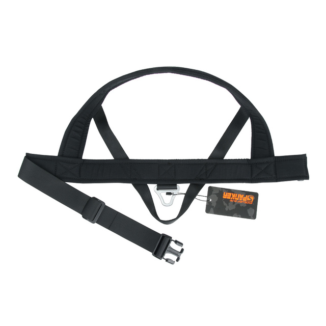 SPANKER Tactical Dog Harness