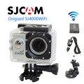Free shipping!!Original SJ4000 WiFi SJCAM  Sport Action Camera+Car Charger+Holder+Extra 1pcs battery for DV camera