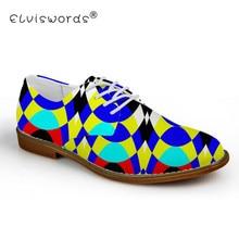 Homens Trabalham Sapatos 3D de Várias Cores de Impressão Sólida Apartamentos De Couro Sapatos Casuais Masculinos Moda Lace-up Sapatos Oxford Homem Zapatos Hombre