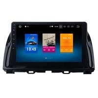Android 8.0 For Mazda CX5 CX 5 CX 5 10.2'' Autoradio Bluetooth Car Media Radio Automotivo Navigation PhoneLink Backup Camera