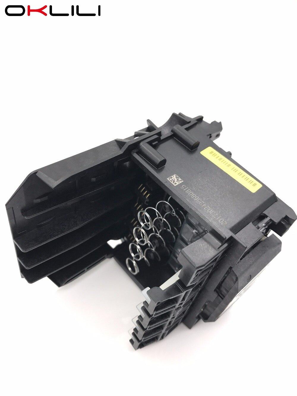Image 2 - Печатающая головка для принтера HP 6060e 932 6100e 933 6100 6600  6700 7110 7600 7610, 932XL 933XL, 7612,print head for hpprint  headprinter print head