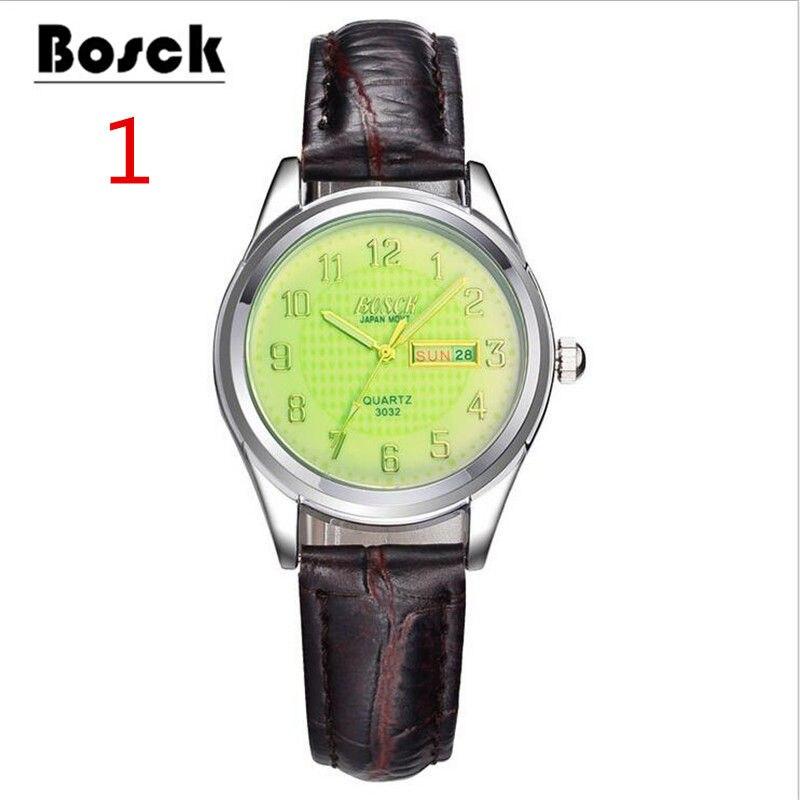 все цены на New watch men's automatic mechanical watch fashion tide imported movement watch waterproof titanium steel men's watch онлайн