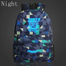 Tokyo Ghoul Bag Luminous Backpack