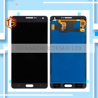 Guaranteed 100 1pcs 5 5 A7 LCD HH For Samsung Galaxy A7 2015 A700 A700F A700H