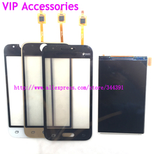 J1 MINI J105 Original tested LCD For Samsung Galaxy J1 Mini SM-J105F LCD Digitizer with Touch screen display tracking