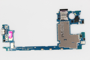 Image 3 - oudini UNLOCKED H791 Mainboard  work for  LG Nexus 5X Mainboard Original for LG H791 32GB Motherboard  can be chang 4G RAM