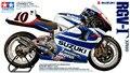 Tamiya Model Kit - Suzuki RGV-1 XR89 Motobike - 1:12 Scale - 14081 - New